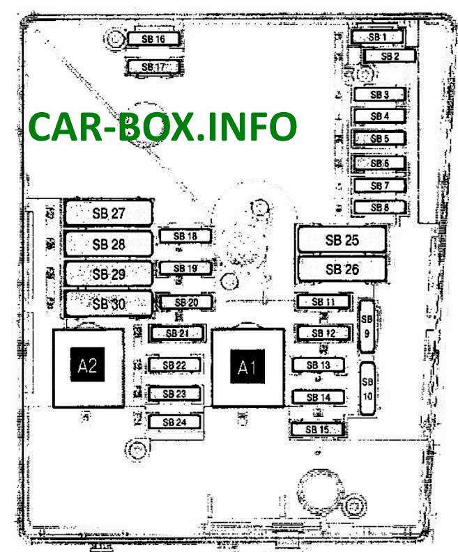 vw tiguan fuse box diagram   synergy-journal wiring diagram ran -  synergy-journal.rolltec-automotive.eu  rolltec-automotive.eu